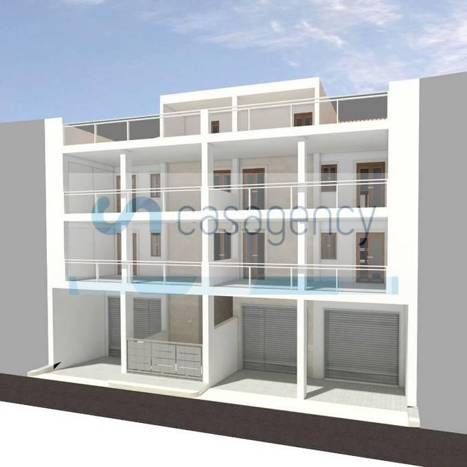 Nuova costruzione, Altamura, in nuova costruzione