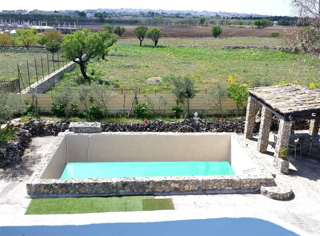 Villa in Vecchia Buoncammino, Altamura