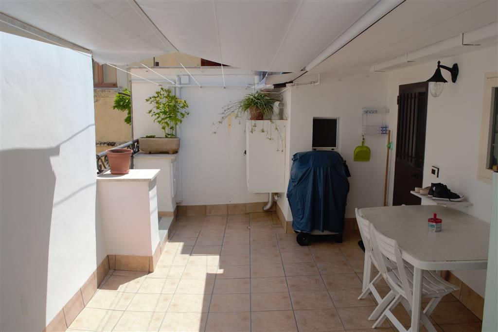 Casa singola, Altamura
