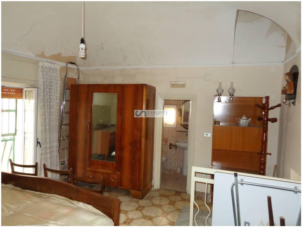 Casa singola, Altamura, da ristrutturare