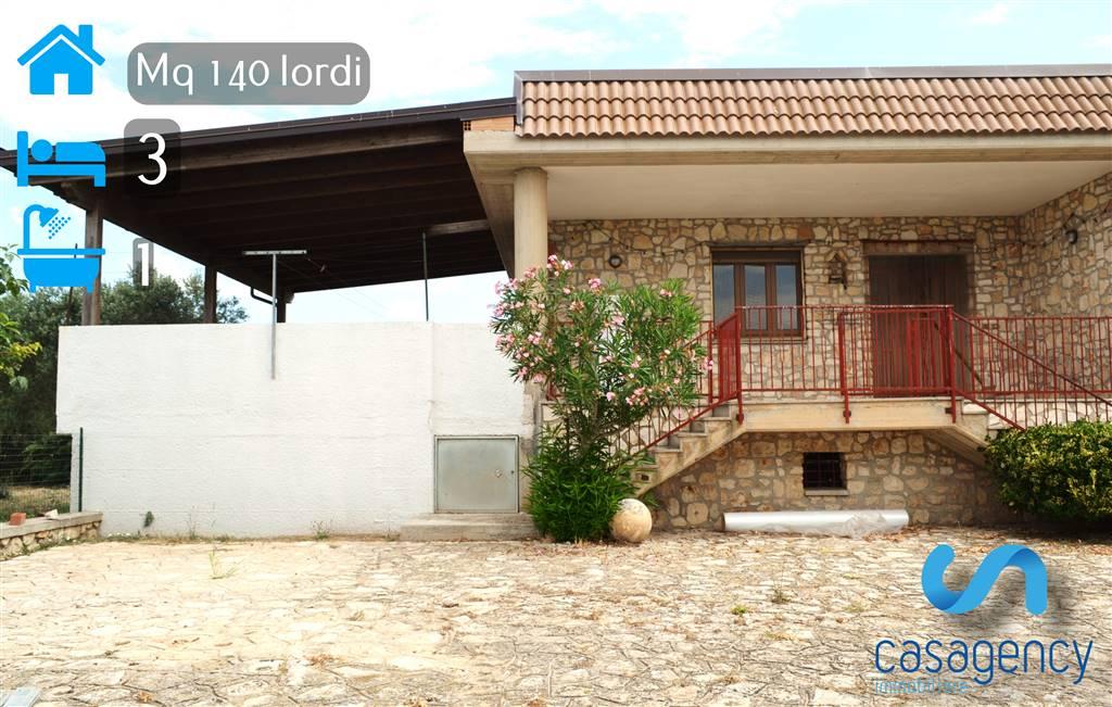 Villa in Sgarrone, Altamura