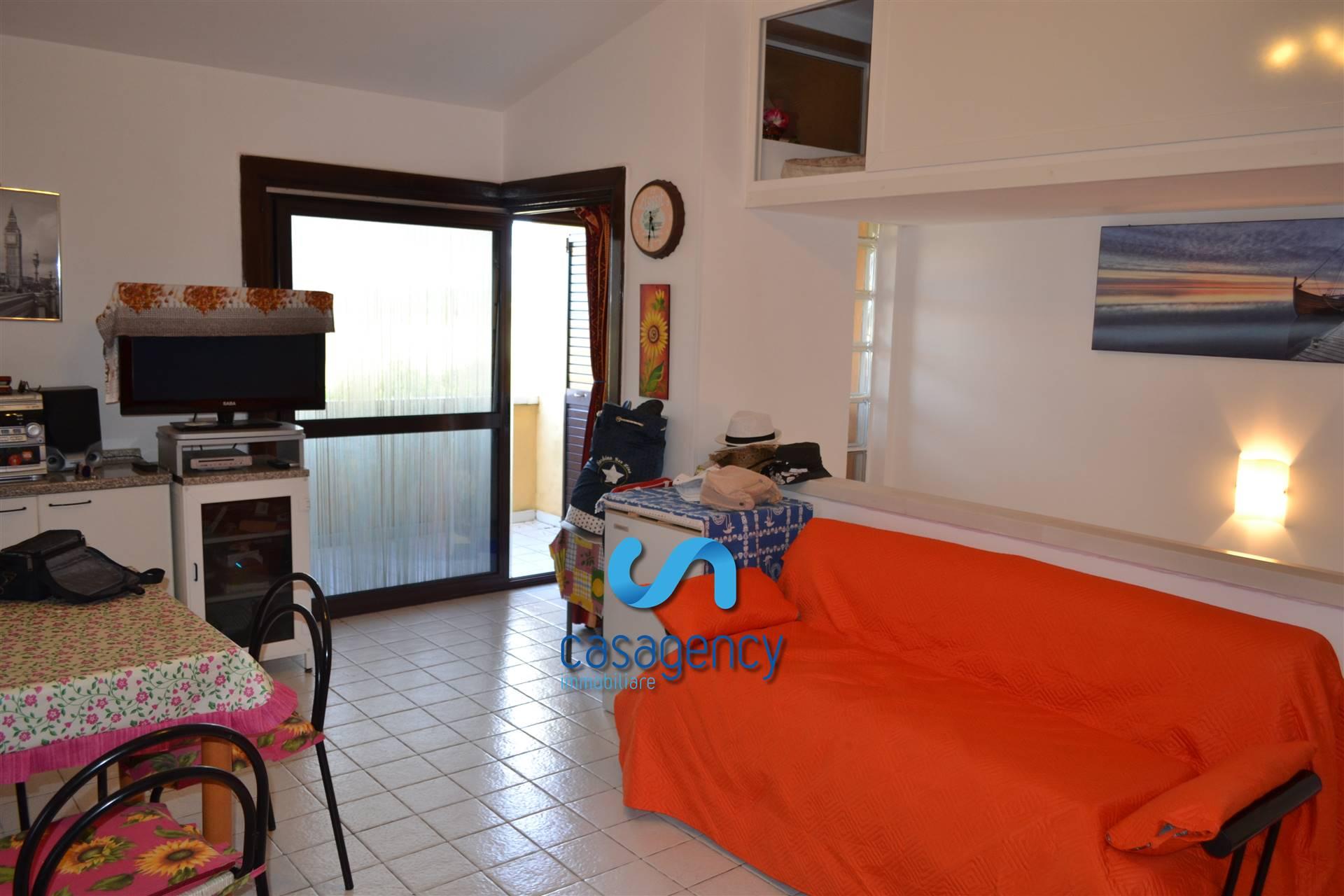 Appartamento in vendita a Bernalda, 2 locali, zona Località: METAPONTO LIDO, prezzo € 65.000 | PortaleAgenzieImmobiliari.it