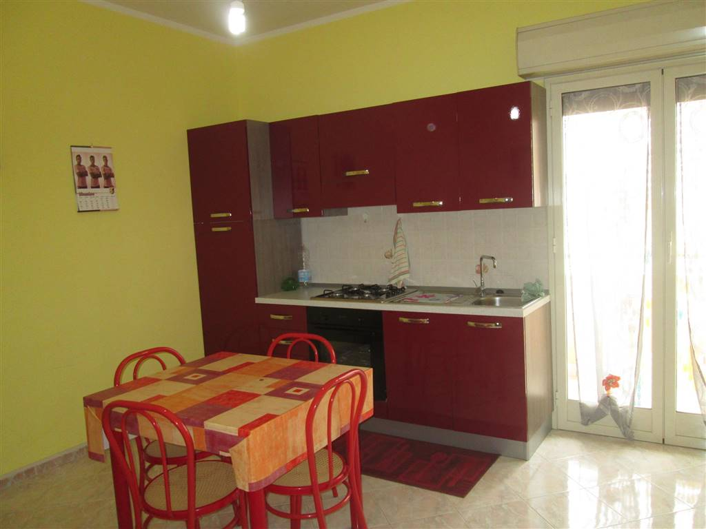 Appartamento in affitto a Casteldaccia, 2 locali, prezzo € 300 | CambioCasa.it