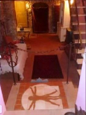CASTELLINA MARITTIMA, Apartment, Energy class G, Mq 50, 1 Rooms, Garden, Price Euro 450