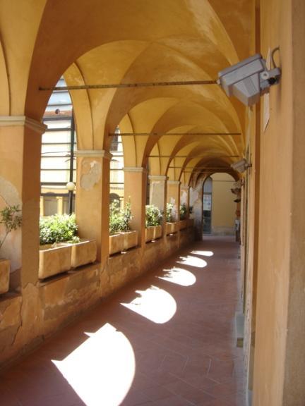 Negozio, Quartiere San Martino, Pisa