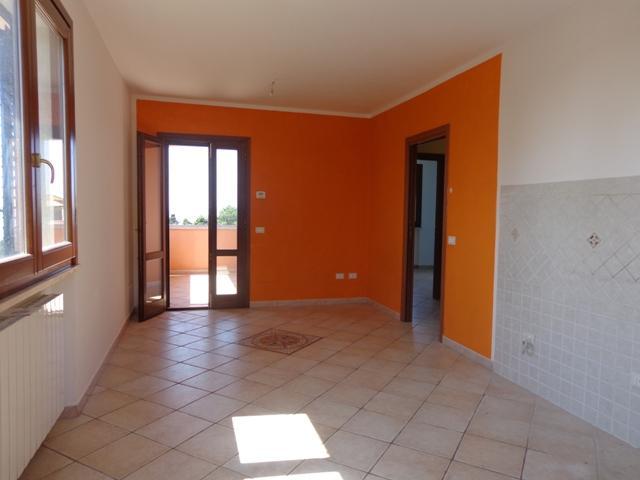 Appartamento indipendente, Castellina Marittima, abitabile