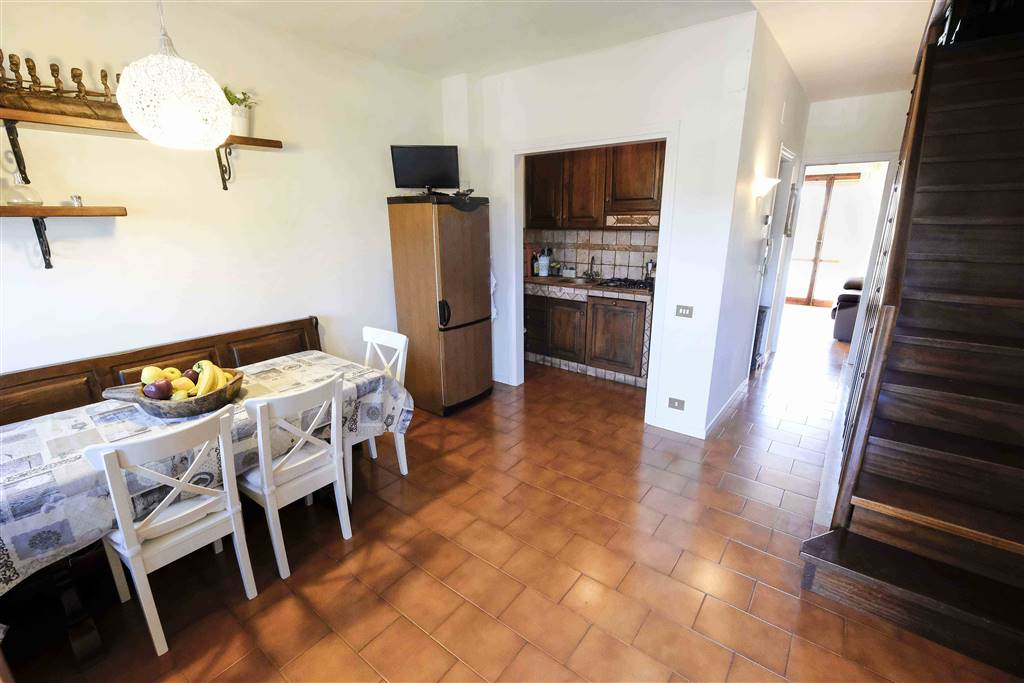 CALAMBRONE, PISA, Terraced house for sale of 110 Sq. mt., Excellent Condition, Heating Individual heating system, Energetic class: F, Epi: 119,6