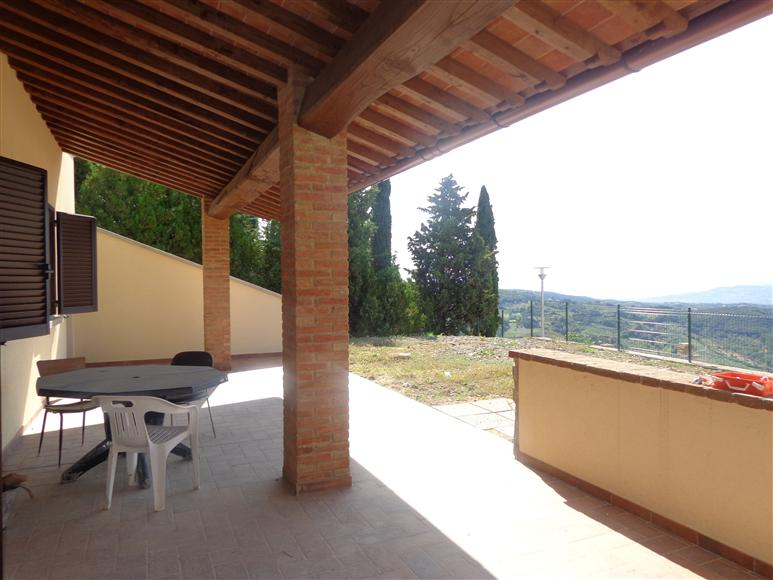 NOCOLINO, RIPARBELLA, Independent Apartment for the vacation for sale of 46 Sq. mt., New construction, Heating Individual heating system, Energetic