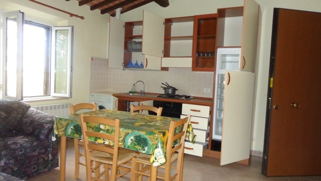GUASTICCE, COLLESALVETTI, Apartment for rent of 60 Sq. mt., Habitable, Heating Individual heating system, Energetic class: G, Epi: 208 kwh/m2 year,