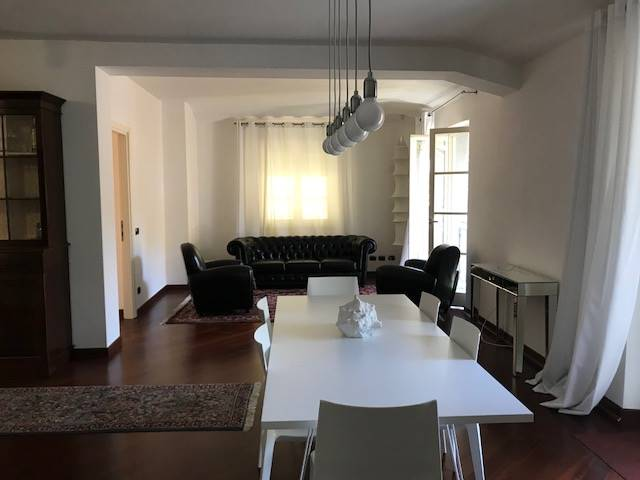 CENTRO, FORTE DEI MARMI, Apartment for the vacation for rent of 160 Sq. mt., Restored, Heating Individual heating system, Energetic class: F, Epi: 90