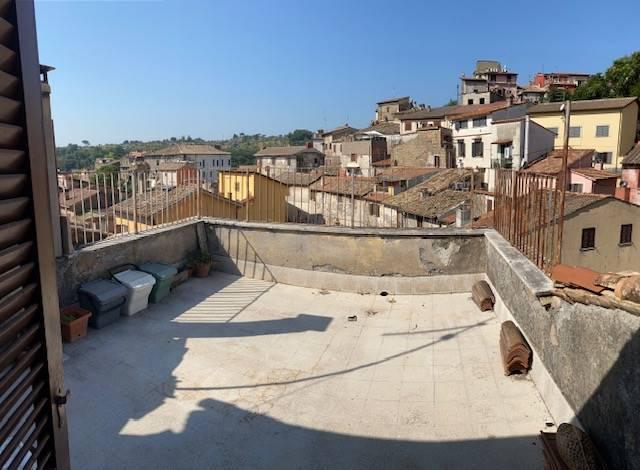 Appartamento in vendita a Capena, 3 locali, prezzo € 69.000 | CambioCasa.it
