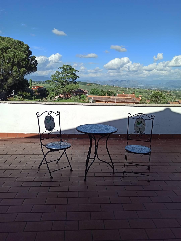 Appartamento in vendita a Capena, 3 locali, prezzo € 113.000 | CambioCasa.it