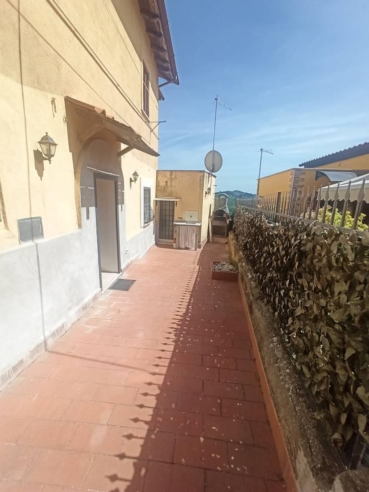 Soluzione Indipendente in vendita a Morlupo, 2 locali, prezzo € 57.000 | CambioCasa.it