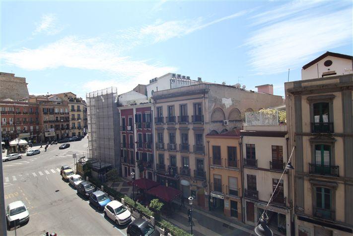 Bilocale, Stampace, Cagliari, ristrutturato
