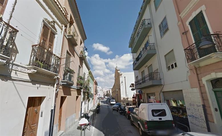 Negozio, Villanova, Cagliari