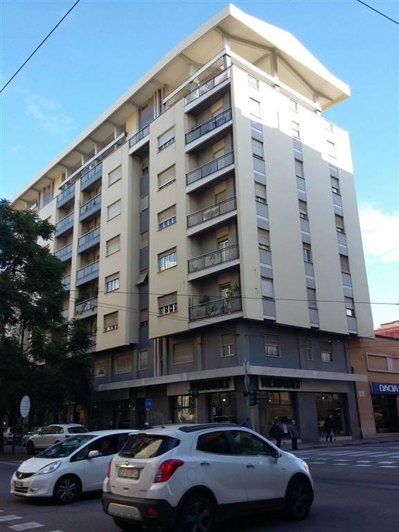 Trilocale in Via Dante 95, San Benedetto, Cagliari