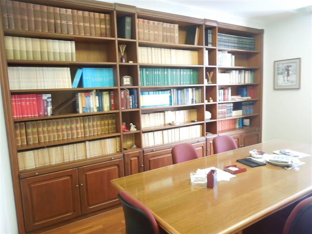 Ufficio in Via Bellini 26, San Benedetto, Cagliari