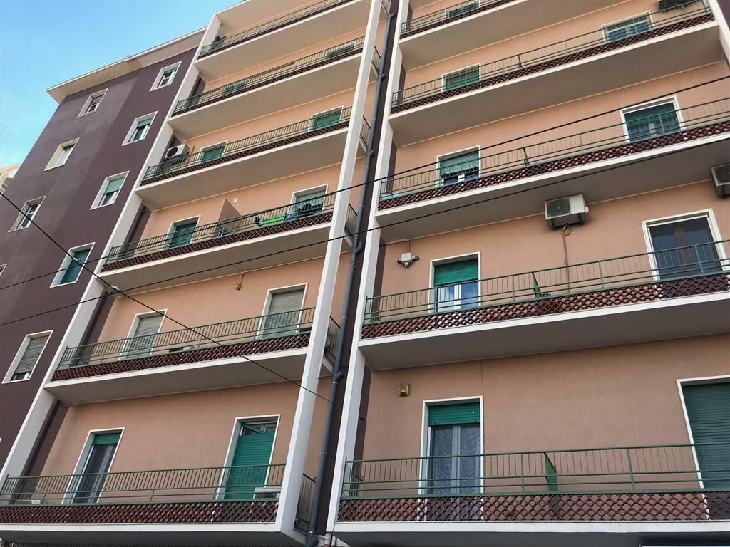 Trilocale, San Benedetto, Cagliari, da ristrutturare