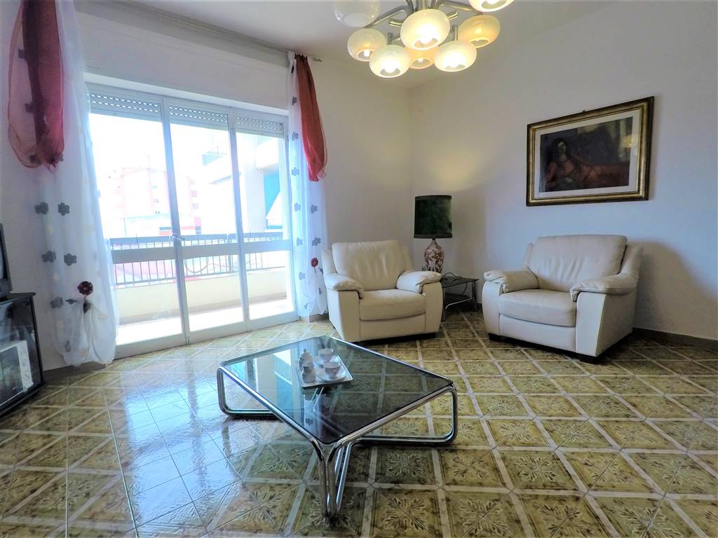 Appartamento, Carbonia