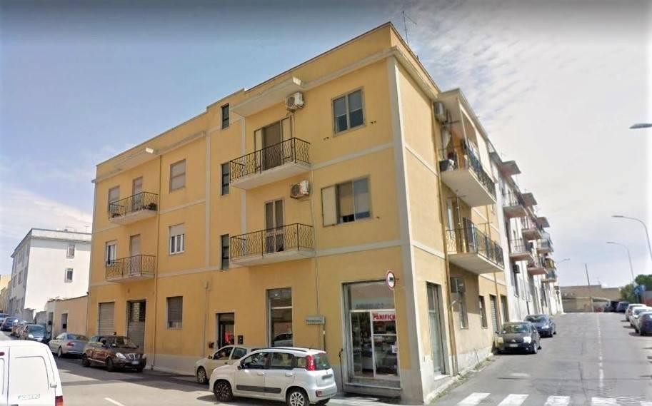 Quadrilocale, Pirri, Cagliari, abitabile