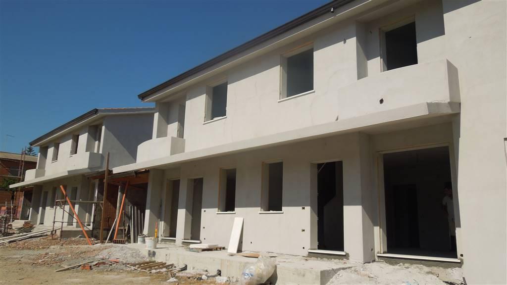 Villa a schiera, Decimomannu, in nuova costruzione