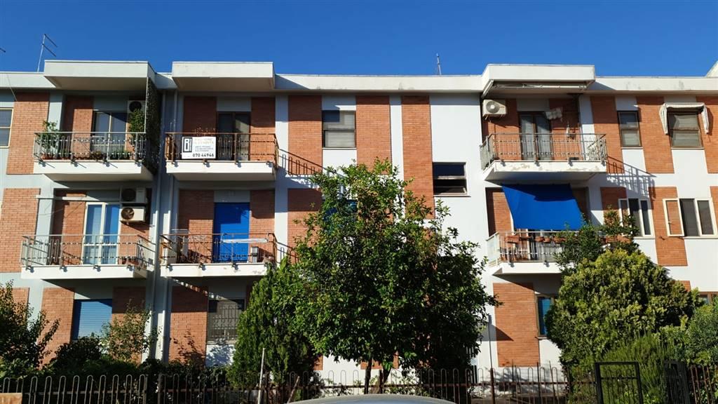 Trilocale in Via Della Resistenza 12, Pirri, Cagliari