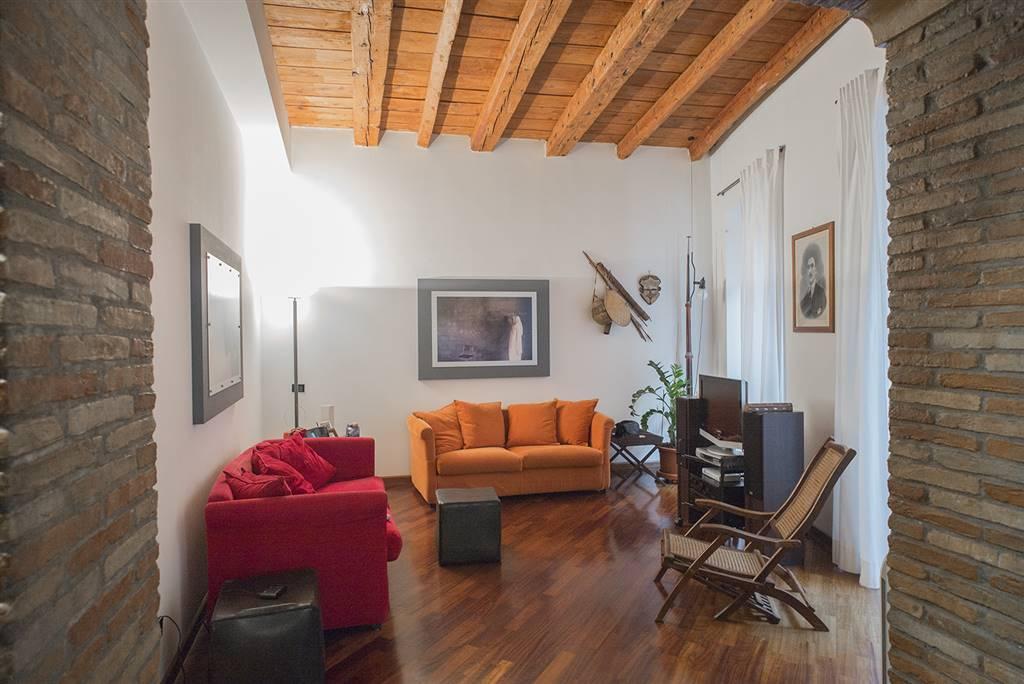 Trilocale, Stampace, Cagliari, ristrutturato
