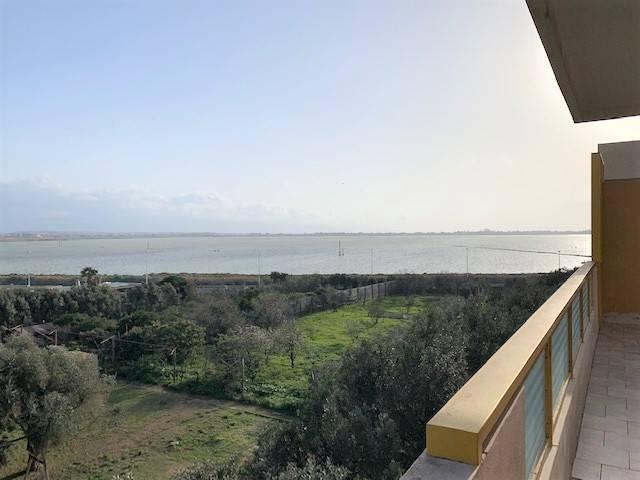 Trilocale in Via Balaguer 2, Cagliari
