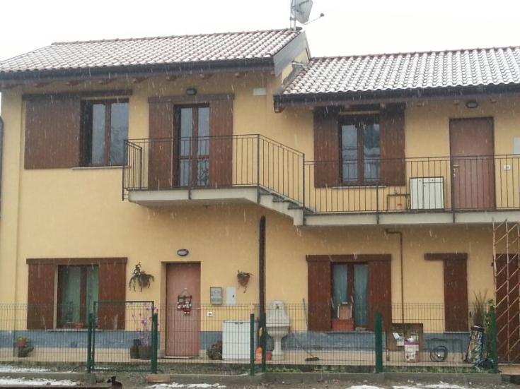 Quadrilocale in Via Rivolta, Cassano D'adda