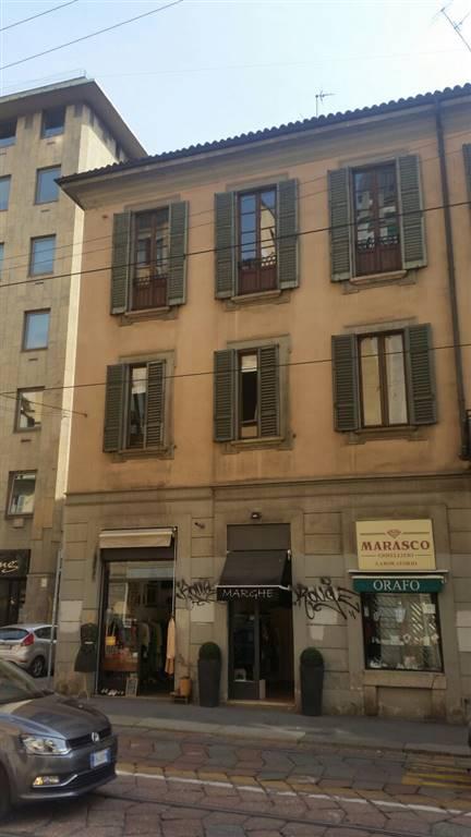 Quadrilocale in Via Giuseppe Mercarlli  2, Bocconi, Corso Italia, Ticinese, Milano