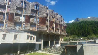 Monolocale in Via Grand Goraz 2, Gressan