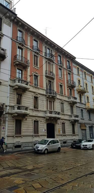 Ufficio in Via Settembrini  52, Repubblica, Stazione Centrale, Milano