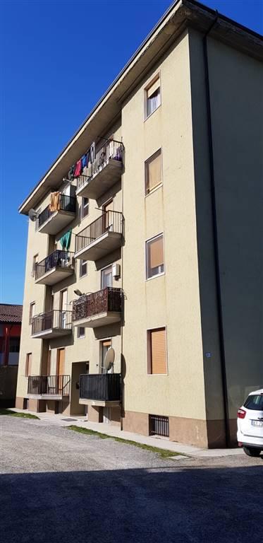 ALBIGNANO, TRUCCAZZANO, Appartamento in vendita di 60 Mq, Abitabile, Riscaldamento Centralizzato, Classe energetica: G, Epi: 189,92 kwh/m2 anno,