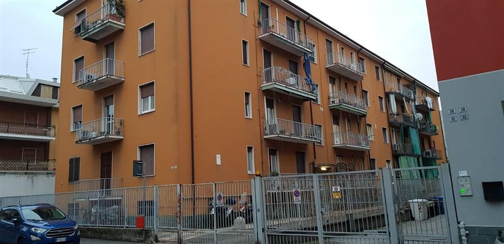 CERNUSCO SUL NAVIGLIO, Appartamento in vendita di 55 Mq, Buone condizioni, Riscaldamento Centralizzato, Classe energetica: G, Epi: 175 kwh/m2 anno,
