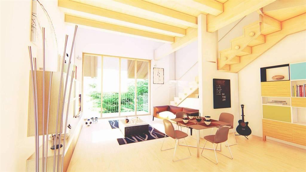 CERNUSCO SUL NAVIGLIO, Appartamento in vendita di 65 Mq, Nuova costruzione, Riscaldamento Autonomo, Classe energetica: A, Epi: 94 kwh/m2 anno,