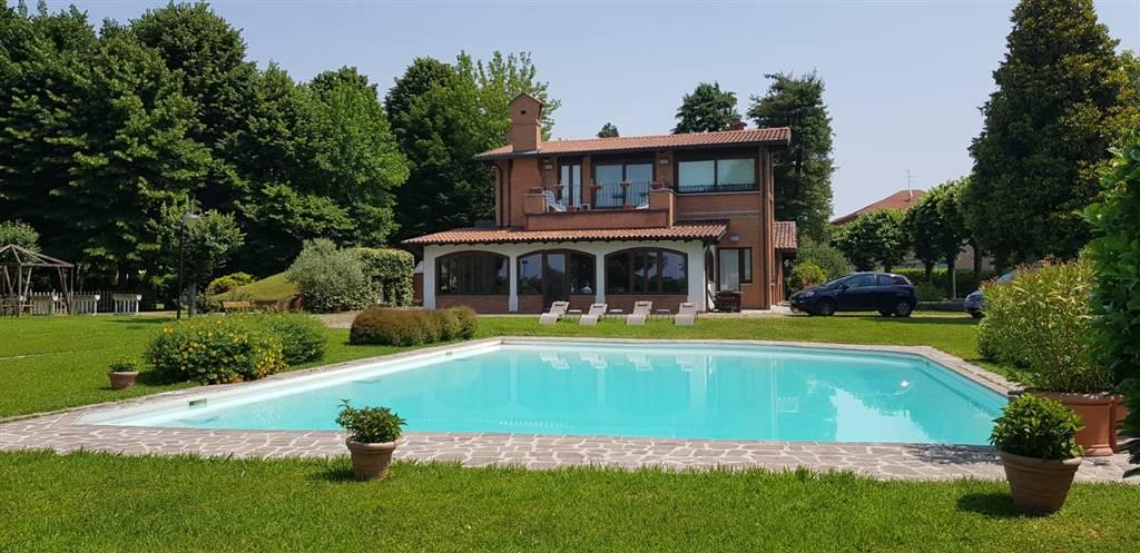 Villa in Strada Provinciale  139, Zibido San Giacomo