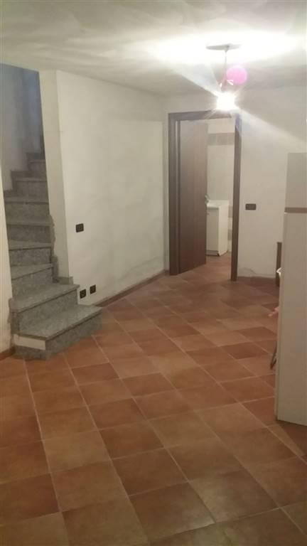 CASSINA DE'PECCHI, Appartamento in vendita di 80 Mq, Buone condizioni, Classe energetica: B, Epi: 46,5 kwh/m2 anno, posto al piano Terra, composto