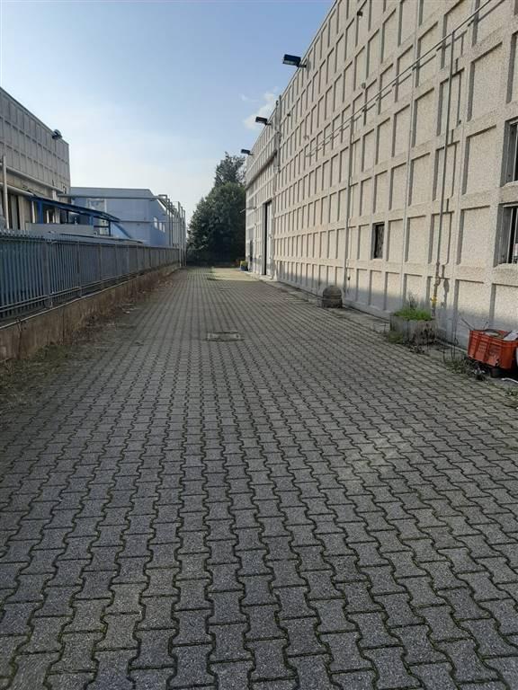 CAVENAGO DI BRIANZA, Capannone industriale in vendita di 320 Mq, Classe energetica: G, composto da: , Prezzo: € 240.000