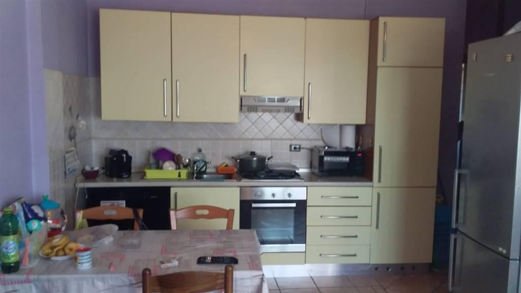 PESSANO CON BORNAGO, Appartamento in vendita di 79 Mq, Abitabile, Riscaldamento Autonomo, Classe energetica: G, posto al piano 4° su 4, composto da: