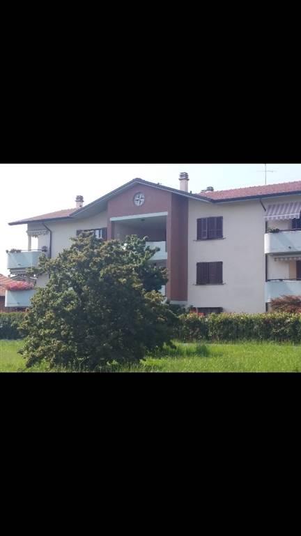 Appartamento in vendita a Cambiago, 2 locali, prezzo € 116.000 | PortaleAgenzieImmobiliari.it