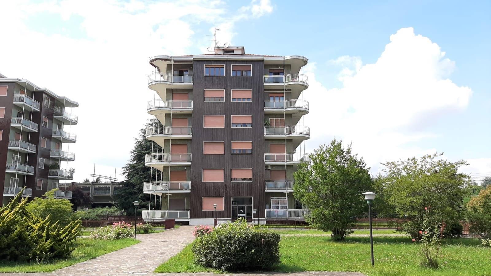 Appartamento in vendita a Cassina de' Pecchi, 3 locali, prezzo € 250.000 | PortaleAgenzieImmobiliari.it
