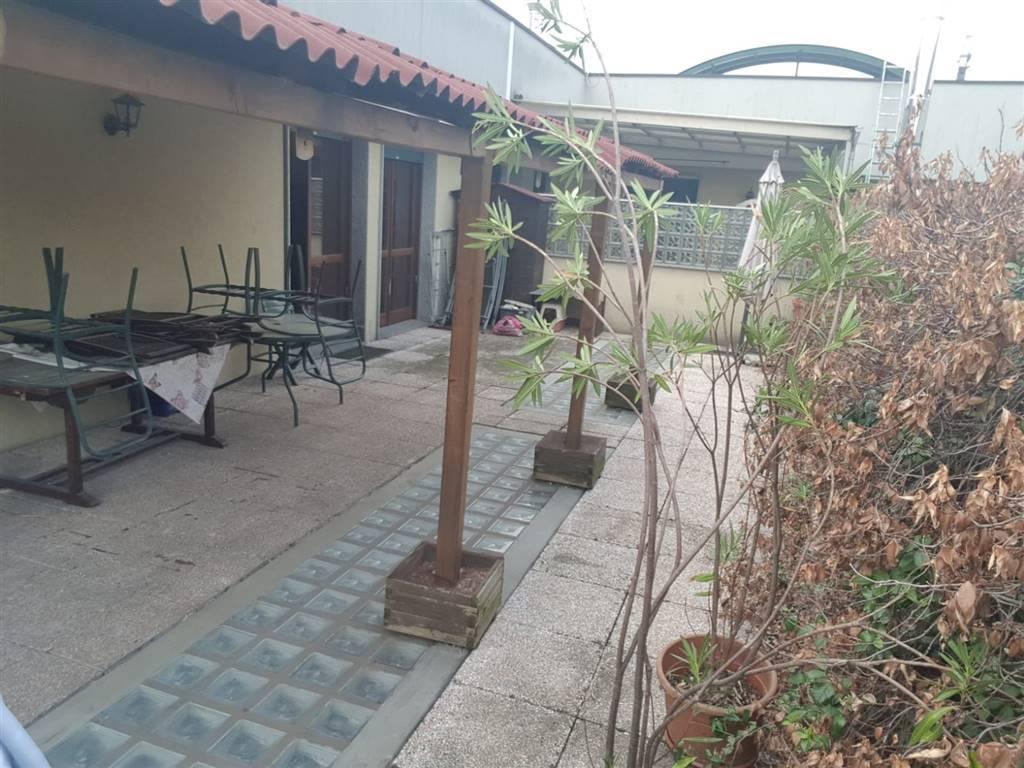 Appartamento in affitto a Cernusco sul Naviglio, 4 locali, prezzo € 1.500   PortaleAgenzieImmobiliari.it