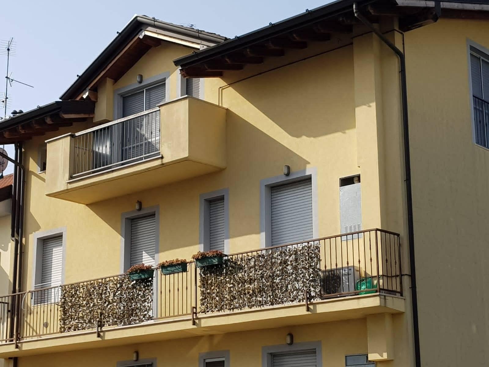 PIOLTELLO - In mini palazzina di 2 piani, zona tranquilla e verde di Seggiano, servita da mezzi pubblici, e vicino al Santuario, proponiamo in