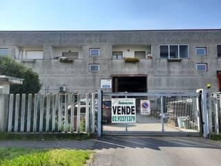 Capannone in vendita a Cassina de' Pecchi, 9999 locali, prezzo € 390.000 | PortaleAgenzieImmobiliari.it