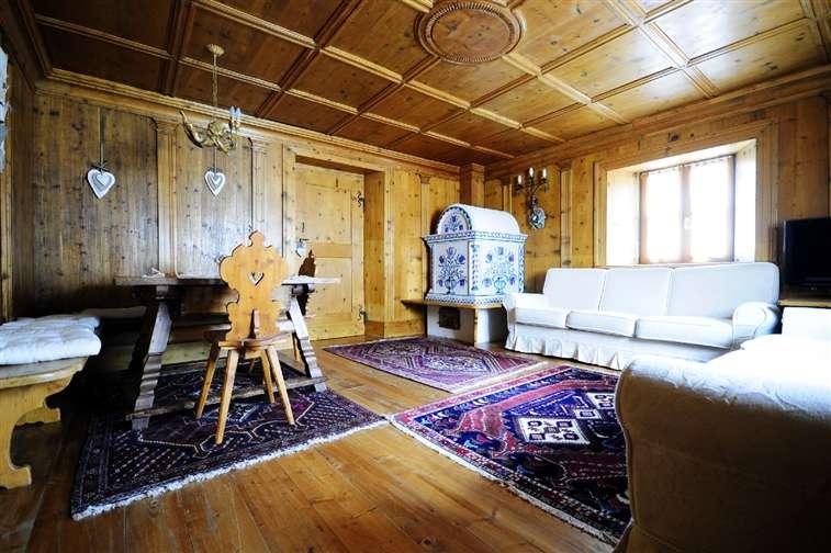 Appartamento in vendita a Cortina d'Ampezzo, 6 locali, Trattative riservate | CambioCasa.it