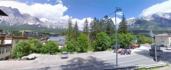 Quadrilocale, Cortina D'ampezzo, ristrutturato