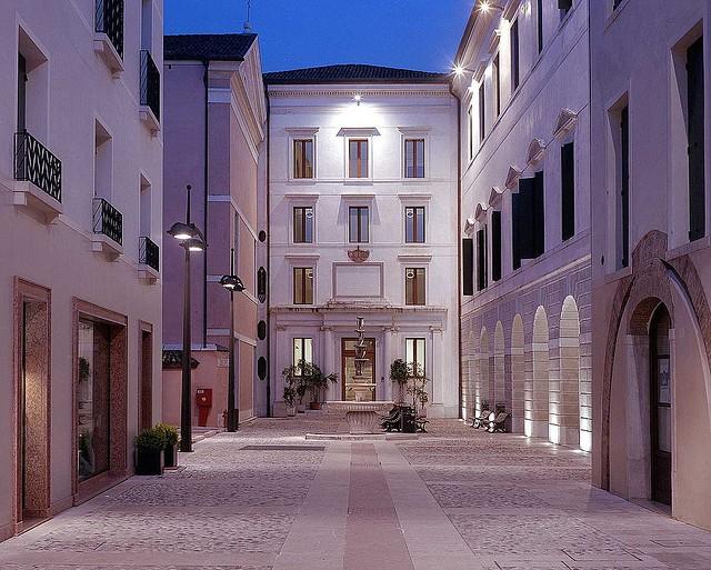 Appartamento, Centro Storico, Treviso, in ottime condizioni