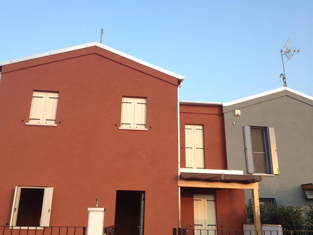 Villa Bifamiliare in Vendita a Povegliano