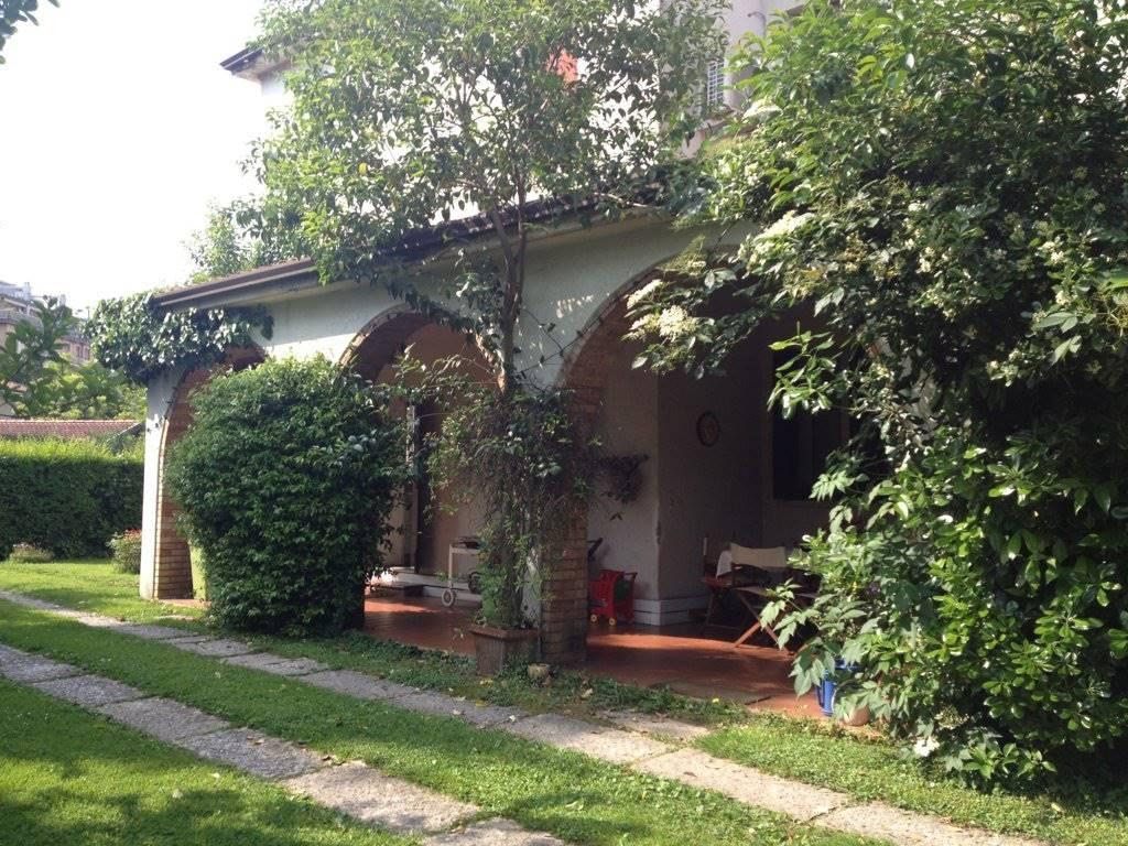 Casa singola, Fuori Mura, Treviso