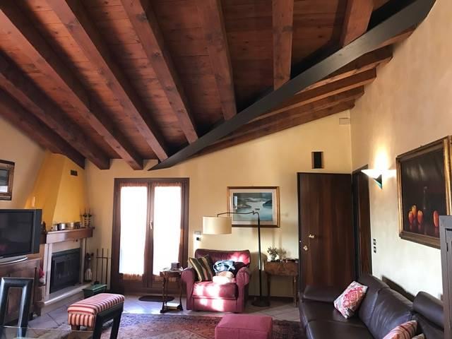 Appartamento, Lancenigo, Villorba, in ottime condizioni